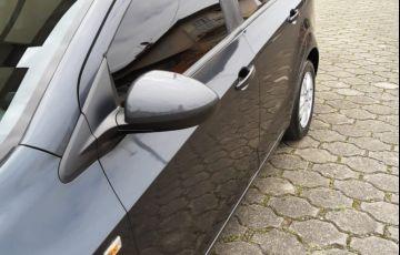 Chevrolet Sonic Hatch LT 1.6 (Aut) - Foto #6