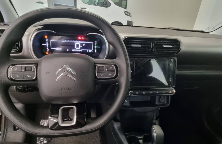 Citroën C4 Cactus 1.6 Live (Aut) - Foto #6
