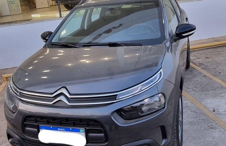 Citroën C4 Cactus 1.6 Feel (Aut) - Foto #1