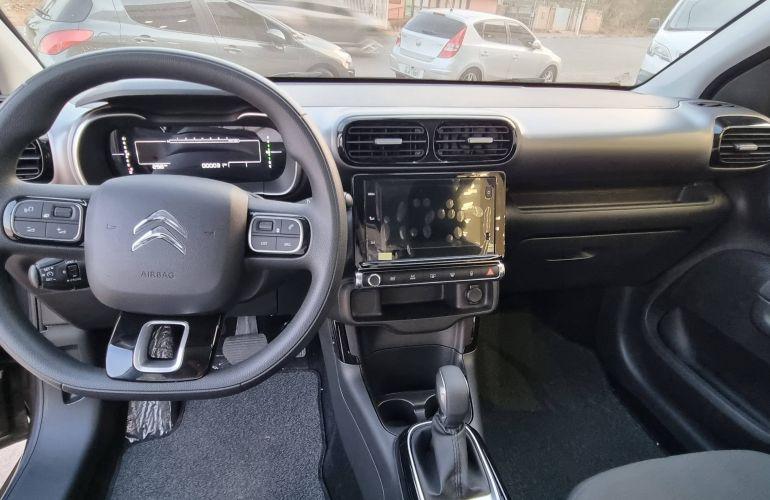 Citroën C4 Cactus 1.6 Feel (Aut) - Foto #4