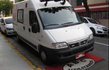 Fiat Ducato Maxi Cargo Multijet Economy 2.3 TDi 12m³ - Foto #3