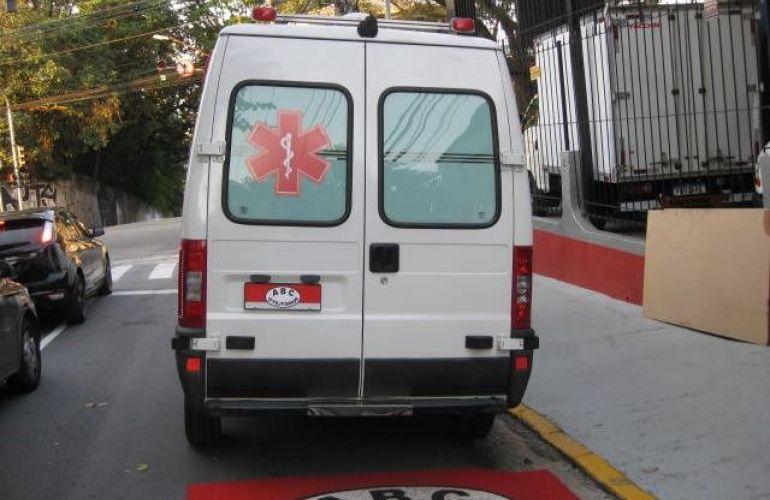 Fiat Ducato Maxi Cargo Multijet Economy 2.3 TDi 12m³ - Foto #4