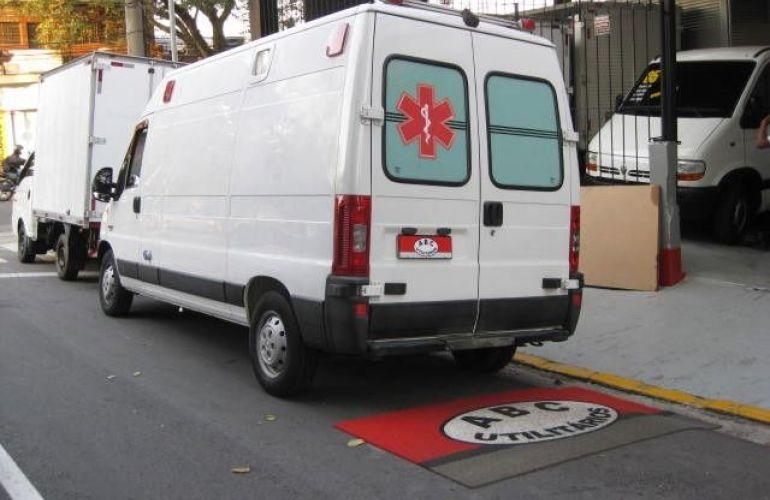 Fiat Ducato Maxi Cargo Multijet Economy 2.3 TDi 12m³ - Foto #6