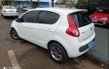 Fiat Palio Essence 1.6 16V (Flex) - Foto #2