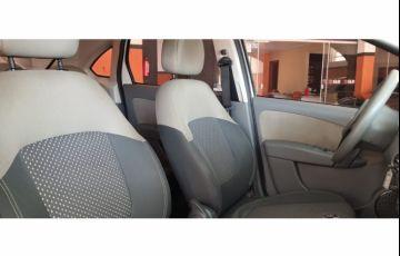 Fiat Siena Essence 1.6 16V (Flex) - Foto #10