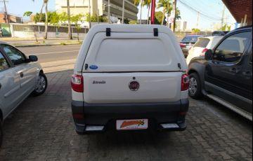 Fiat Strada 1.4 CS Working - Foto #4