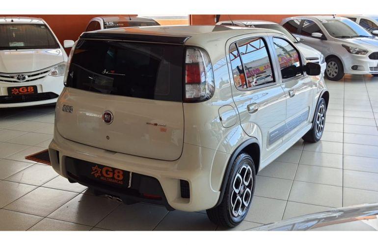 Fiat Uno Sporting 1.4 8V Dualogic (Flex) - Foto #5