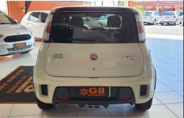 Fiat Uno Sporting 1.4 8V Dualogic (Flex) - Foto #6