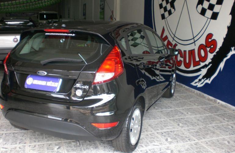Ford New Fiesta SE 1.5 16v - Foto #7