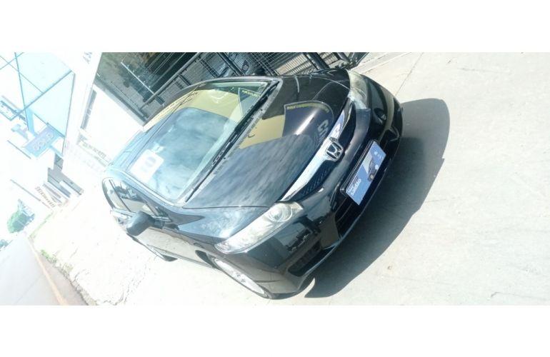 Honda Civic LXS 1.8 i-VTEC (Flex) - Foto #5