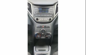 Hyundai HB20 1.0 Comfort - Foto #10