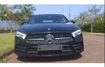 Mercedes-Benz Classe A 250 Launch Edition - Foto #4
