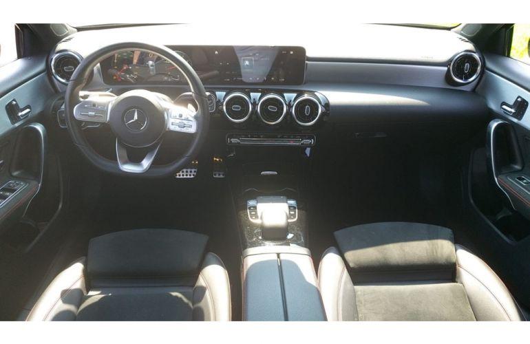 Mercedes-Benz Classe A 250 Launch Edition - Foto #8