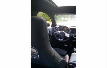 Mercedes-Benz Classe A 250 Launch Edition - Foto #9
