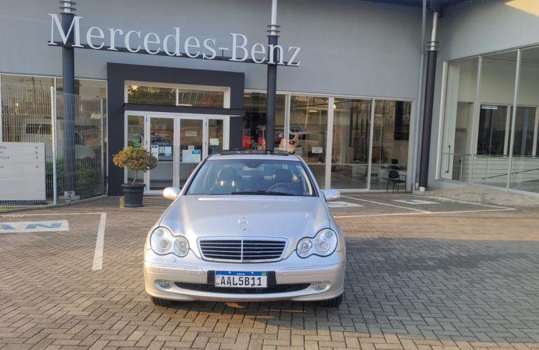 Mercedes-Benz C 320 Avantgarde - Foto #1