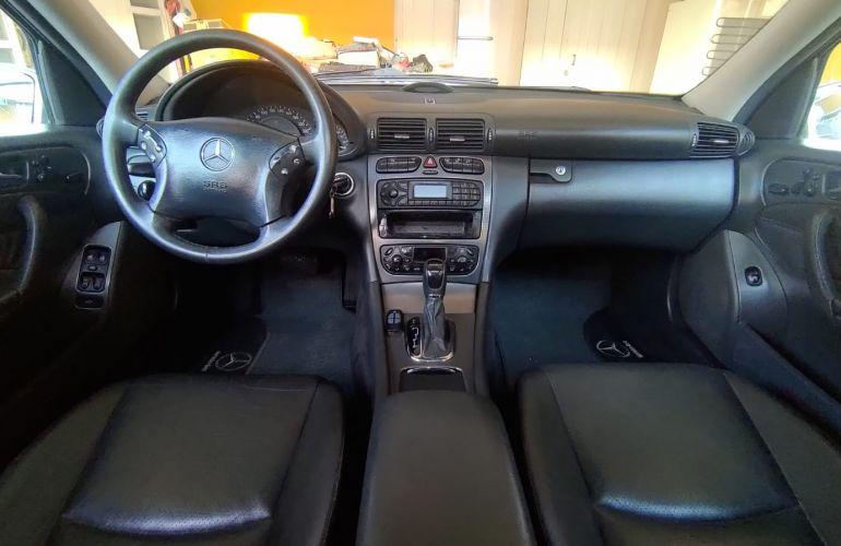 Mercedes-Benz C 320 Avantgarde - Foto #3