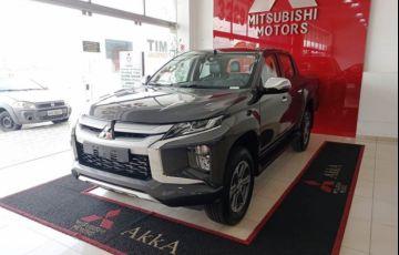 Mitsubishi L200 Triton Sport Hpe 2.4 4x4