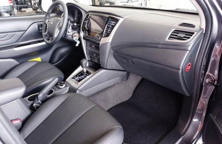 Mitsubishi L200 Triton Sport Hpe 2.4 4x4 - Foto #10