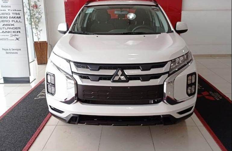 Mitsubishi Outlander Sport GLS 2.0 Mivec Duo Vvt - Foto #2