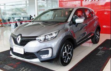 Renault Captur Intense 2.0 16v (Aut)