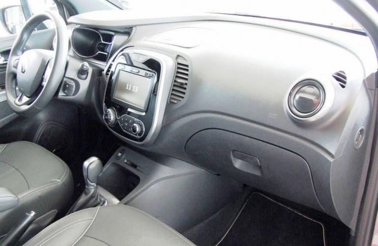 Renault Captur Intense 2.0 16v (Aut) - Foto #9