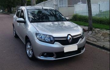 Renault Sandero Dynamique 1.6 8V (Flex) - Foto #9