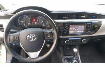 Honda CR-V 2.0 16V 4X2 LX (aut) - Foto #10