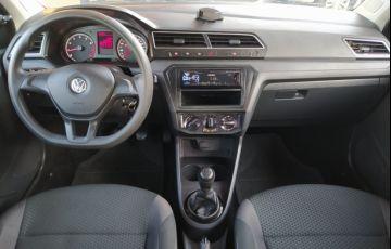 Volkswagen Gol 1.6 MSI Trendline (Flex) - Foto #7