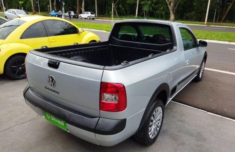 Volkswagen Saveiro 1.6 (Flex) - Foto #5