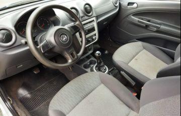 Volkswagen Saveiro 1.6 (Flex) - Foto #6