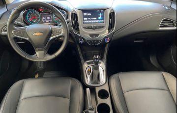 Chevrolet Cruze LT 1.4 Turbo Ecotec 16V Flex - Foto #8