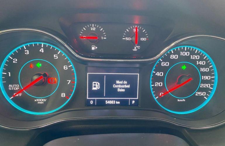 Chevrolet Cruze LT 1.4 Turbo Ecotec 16V Flex - Foto #10