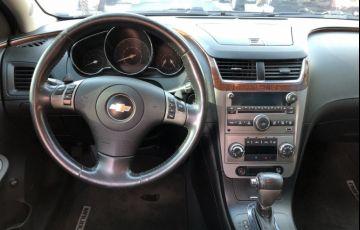 Chevrolet Malibu LTZ 2.4 16V (Aut) - Foto #8