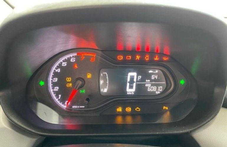 Chevrolet Onix LT 1.4 MPFi 8v - Foto #6