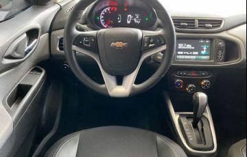 Chevrolet Onix LT 1.4 MPFi 8v - Foto #8