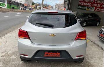 Chevrolet Onix LT 1.4 MPFi 8v - Foto #9