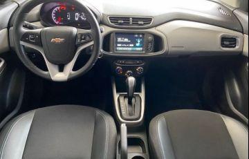 Chevrolet Onix LT 1.4 MPFi 8v - Foto #4