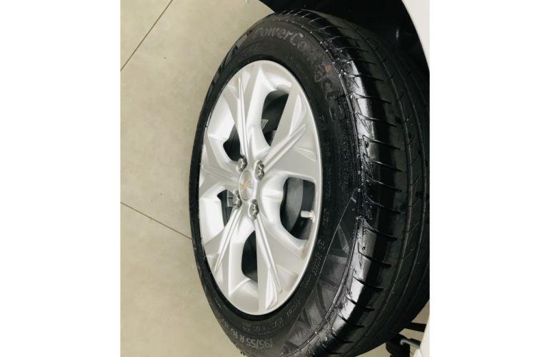 Chevrolet Onix Plus 1.0 Turbo Premier (Aut) - Foto #10
