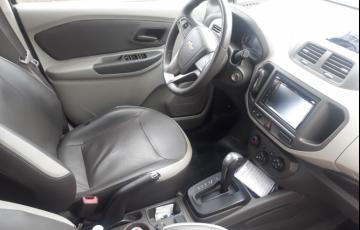 Chevrolet Spin LT 5S 1.8 (Aut) (Flex) - Foto #7