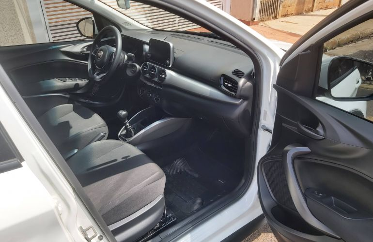 Fiat Argo Drive 1.0 Firefly (Flex) - Foto #7