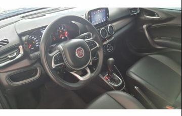 Fiat Cronos 1.8 Precision (Aut) (Flex) - Foto #9