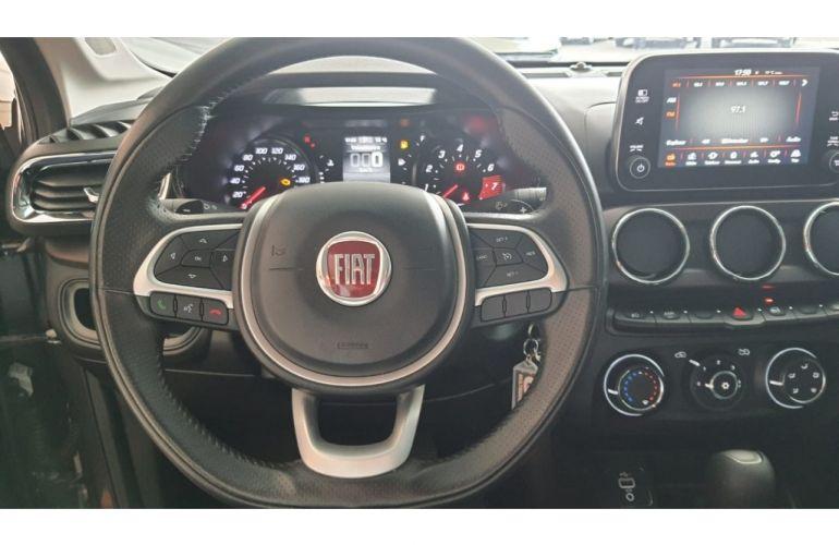 Fiat Cronos 1.8 Precision (Aut) (Flex) - Foto #10