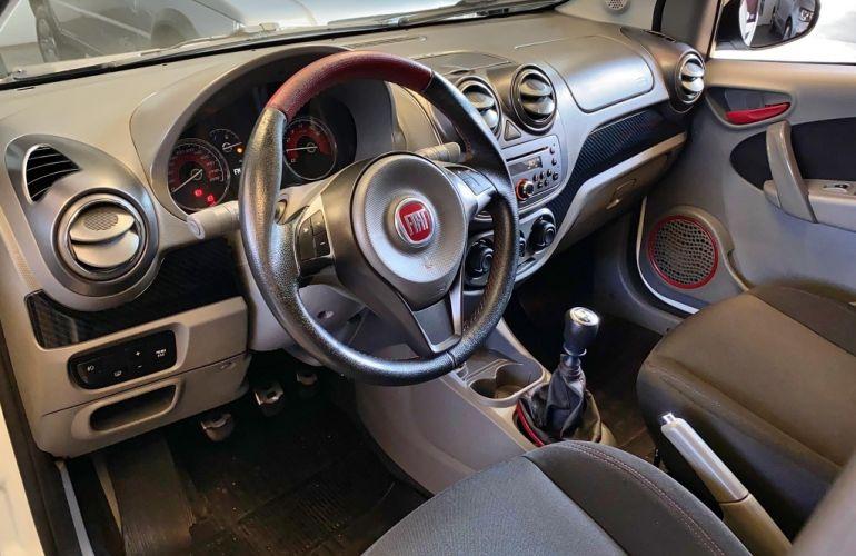 Fiat Stilo Sporting 1.8 8V (Flex) - Foto #7