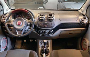 Fiat Stilo Sporting 1.8 8V (Flex) - Foto #10