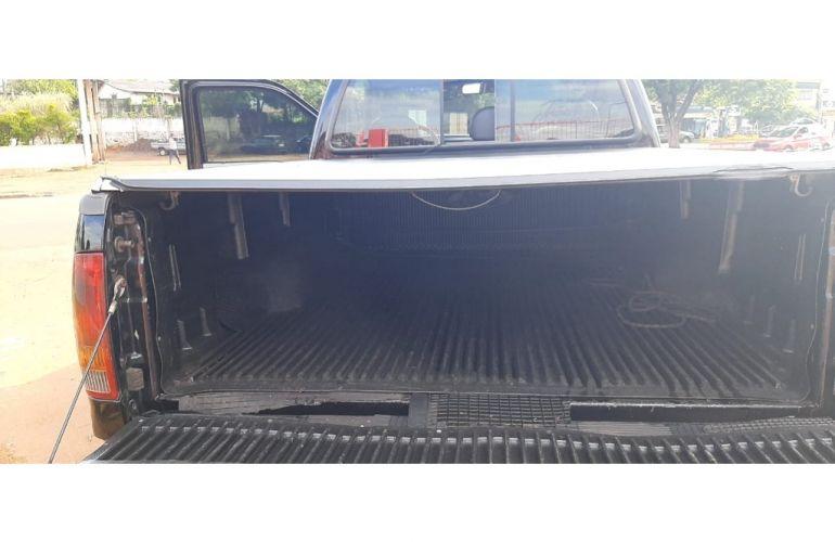 Ford F250 XLT 4.2 Turbo (Cab Simples) - Foto #9