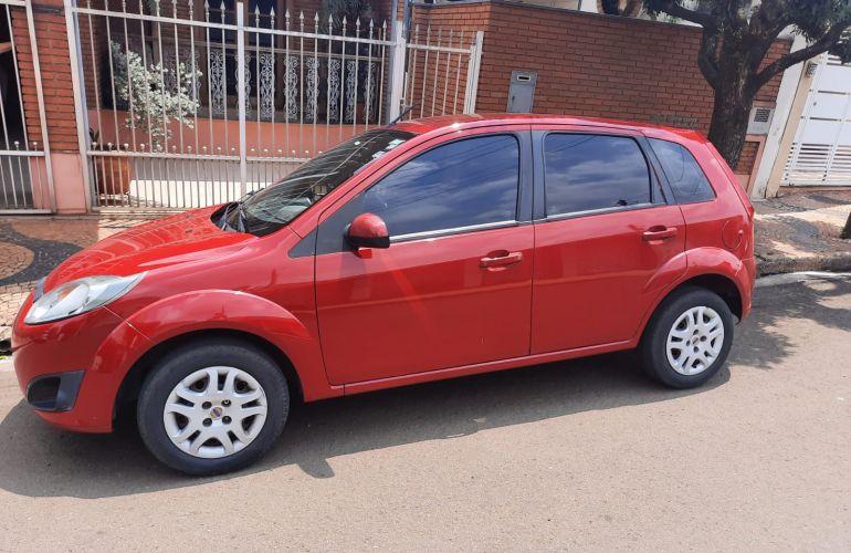 Ford Fiesta Hatch Rocam 1.6 (Flex) - Foto #7