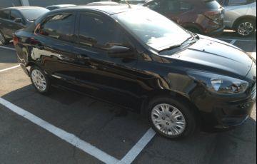 Ford Ka Sedan SE Plus 1.0 (Flex) - Foto #2