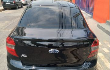 Ford Ka Sedan SE Plus 1.0 (Flex) - Foto #5