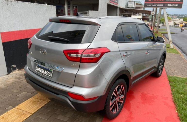 Hyundai Creta 2.0 Prestige (Aut) - Foto #2