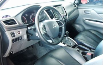 Mitsubishi L200 Triton Sport Hpe S 4WD 2.4 - Foto #6
